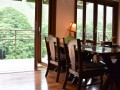 テラスからの眺めが抜群。御岳渓谷沿いのアットホームなカフェ「やお九」