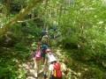 御岳ビジターセンター自然教室「山ガール講座~御岳山から始める山登り~」